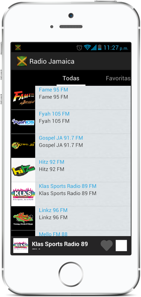 jamaican radio stations online rjr